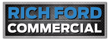 Rich Ford Albuquerque logo