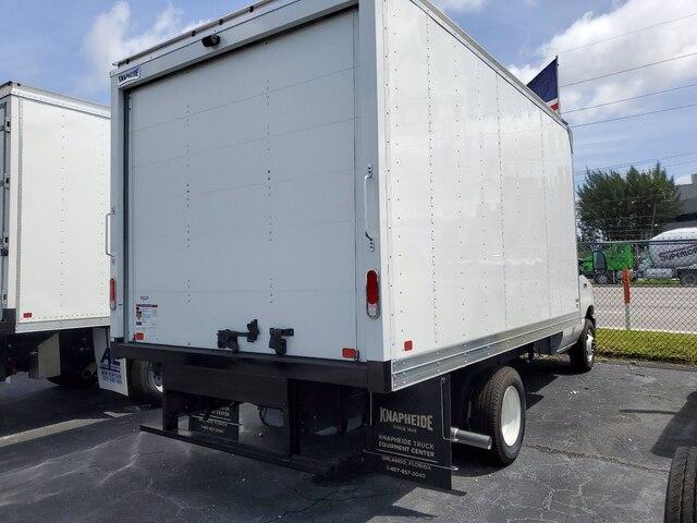 2021 Ford E-450 4x2, Knapheide Cutaway Van #MDC16350 - photo 1