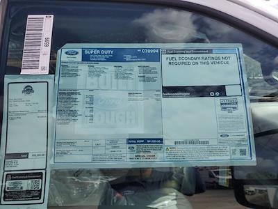 2021 Ford F-350 Regular Cab DRW 4x2, Reading SL Service Body #MEC78997 - photo 11