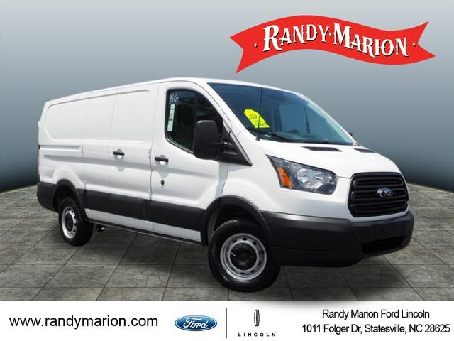 2019 Transit 250 Low Roof 4x2, Empty Cargo Van #1649F - photo 1