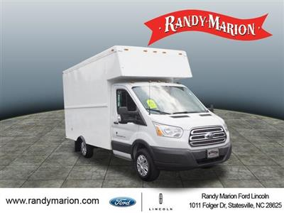 2017 Transit 350, Cutaway Van #1656F - photo 8