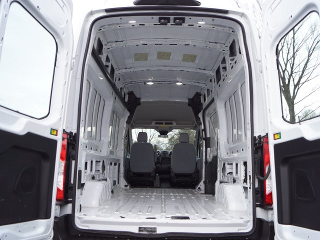 2019 Transit 250 High Roof 4x2, Empty Cargo Van #1826F - photo 1