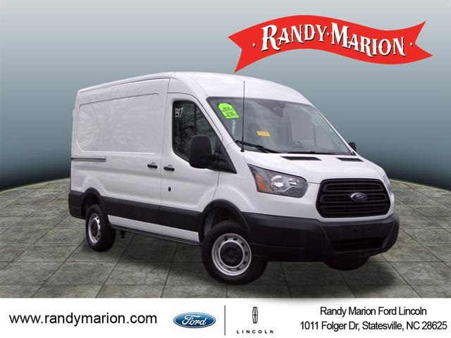 2019 Transit 250 Med Roof 4x2, Empty Cargo Van #1827F - photo 1
