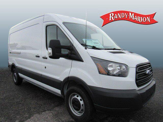 2015 Transit 250, Tommy Gate Upfitted Cargo Van #FD0290 - photo 1