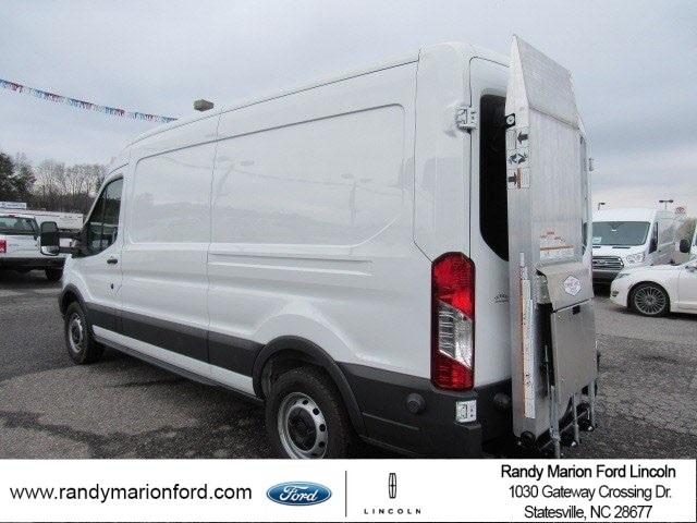 2015 Transit 250, Tommy Gate Upfitted Cargo Van #FD0290 - photo 5
