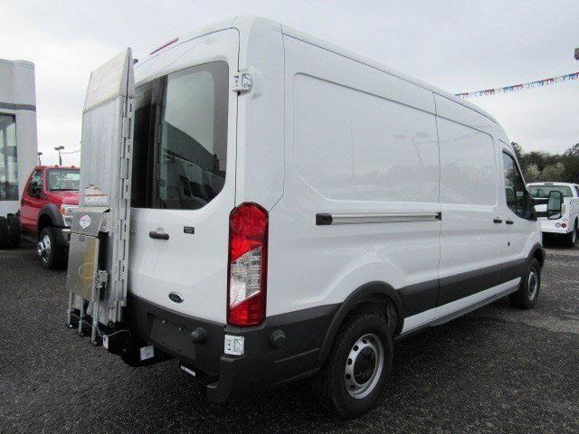 2015 Transit 250, Tommy Gate Upfitted Cargo Van #FD0290 - photo 10