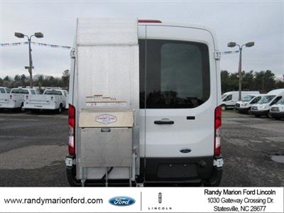2015 Transit 250, Tommy Gate Upfitted Cargo Van #FD0290 - photo 6
