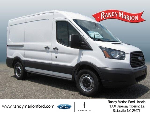 2016 Ford Transit 150 Med Roof 4x2, Empty Cargo Van #FD1307 - photo 1