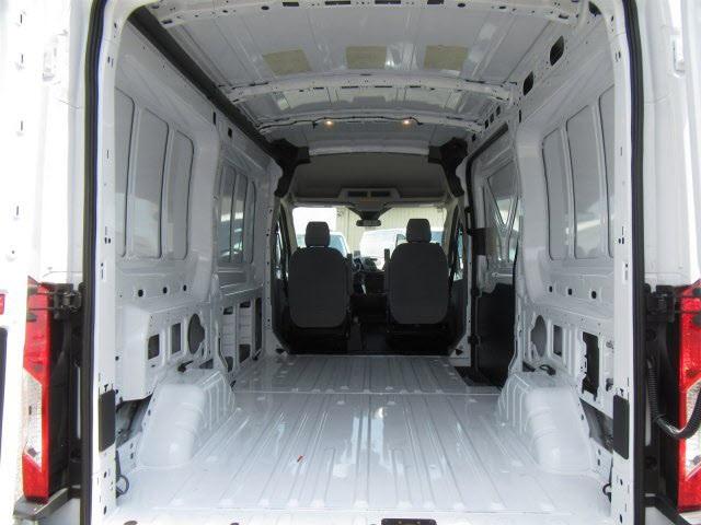 2016 Ford Transit 150 Med Roof 4x2, Empty Cargo Van #FD1307 - photo 2