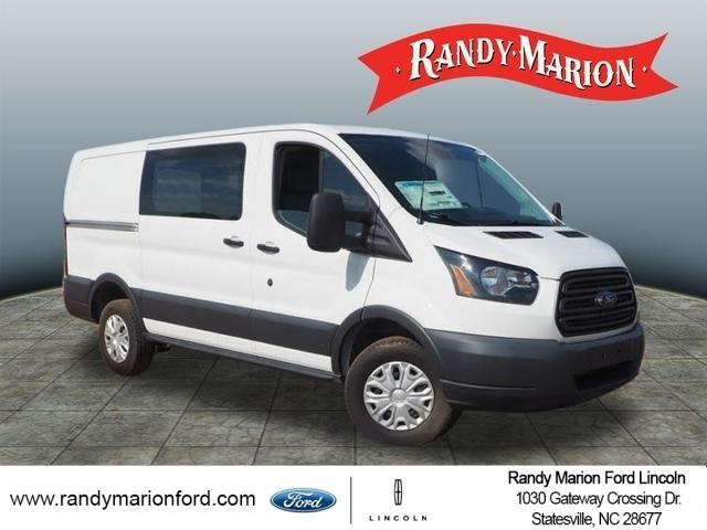 2016 Ford Transit 250 Low Roof 4x2, Adrian Steel Upfitted Cargo Van #FD1429 - photo 1