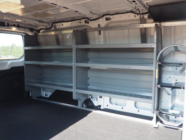2016 Transit 250 Low Roof 4x2, Adrian Steel Upfitted Cargo Van #FD1429 - photo 13
