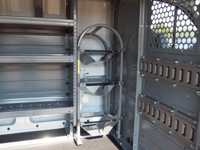 2016 Transit 250 Low Roof 4x2, Adrian Steel Upfitted Cargo Van #FD1429 - photo 14