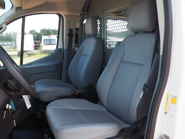 2016 Transit 250 Low Roof 4x2, Adrian Steel Upfitted Cargo Van #FD1429 - photo 17