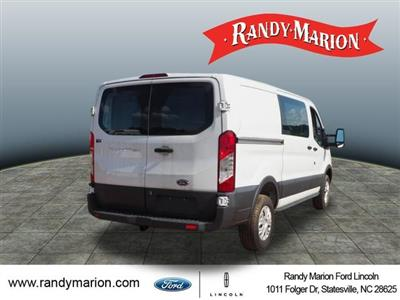 2016 Transit 250 Low Roof 4x2, Adrian Steel Upfitted Cargo Van #FD1429 - photo 7