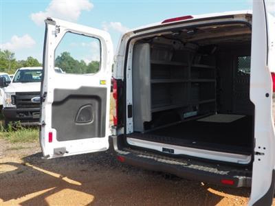 2016 Transit 250 Low Roof 4x2, Adrian Steel Upfitted Cargo Van #FD1429 - photo 11