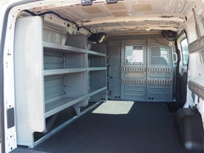 2016 Transit 250 Low Roof 4x2, Adrian Steel Upfitted Cargo Van #FD1429 - photo 2