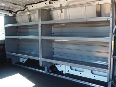2016 Transit 250 Low Roof 4x2, Adrian Steel Upfitted Cargo Van #FD1429 - photo 15