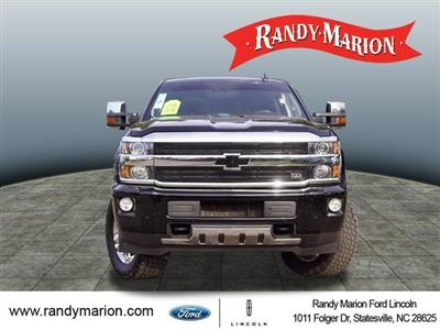 2015 Silverado 2500 Crew Cab 4x4, Pickup #FD3184N - photo 3