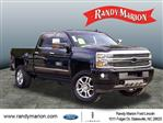 2015 Silverado 2500 Crew Cab 4x4, Pickup #FD3184N - photo 1