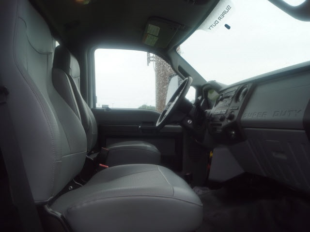 2019 Ford F-750 Regular Cab DRW 4x2, PJ's Landscape Dump #FD3249A - photo 15