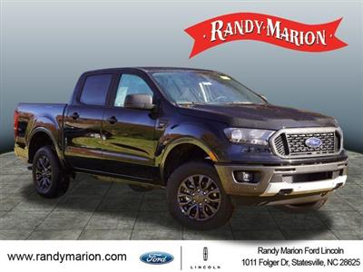 2019 Ranger SuperCrew Cab 4x4, Pickup #FT10072 - photo 1