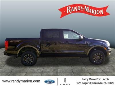 2019 Ranger SuperCrew Cab 4x4, Pickup #FT10072 - photo 8