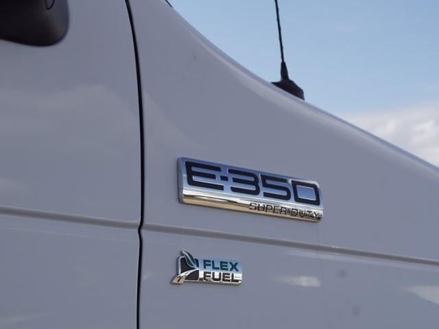 2019 E-350 4x2, Rockport Cargoport Cutaway Van #FT10109 - photo 10