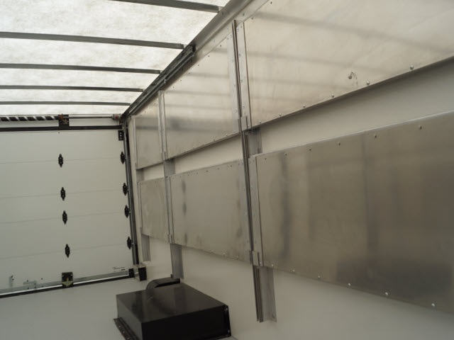 2019 E-350 4x2, Rockport Cargoport Cutaway Van #FT10109 - photo 17