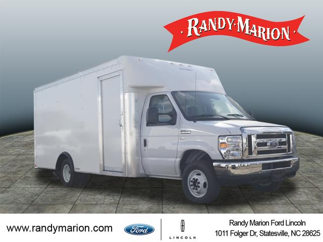 2019 Ford E-350 4x2, Rockport Cutaway Van #FT10113 - photo 1