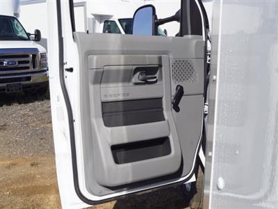 2019 E-450 4x2, Rockport Cargoport Cutaway Van #FT10167 - photo 13