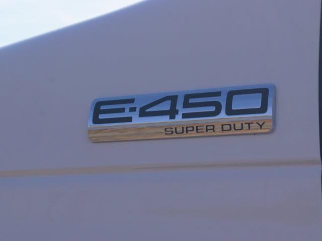 2019 E-450 4x2, Rockport Cargoport Cutaway Van #FT10203 - photo 10