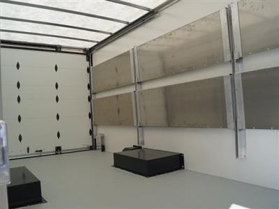 2019 E-450 4x2, Rockport Cargoport Cutaway Van #FT10203 - photo 9