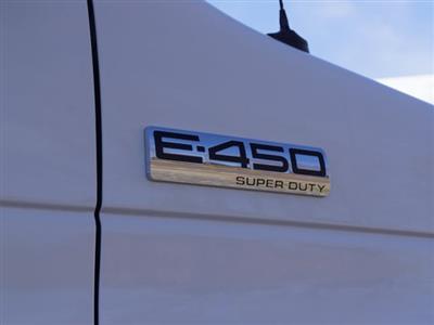 2019 E-450 4x2, Rockport Cargoport Cutaway Van #FT10256 - photo 9