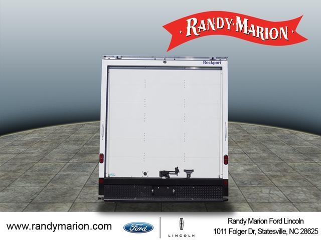 2019 E-450 4x2, Rockport Cargoport Cutaway Van #FT10269 - photo 7
