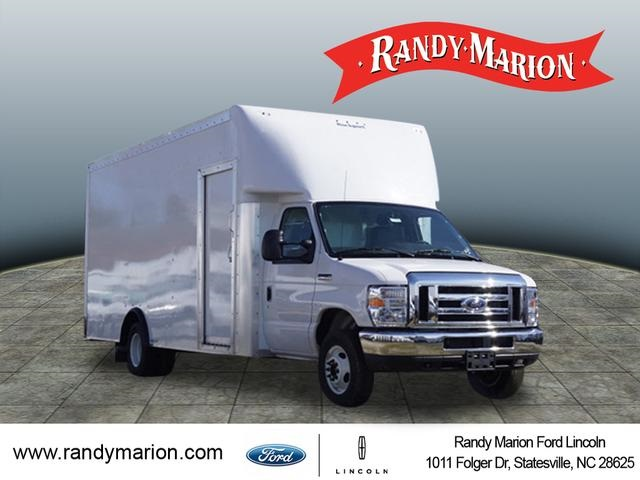 2019 Ford E-450 4x2, Rockport Cutaway Van #FT10291 - photo 1