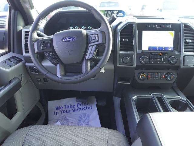 2020 F-150 SuperCrew Cab 4x4, Pickup #FT10357 - photo 14