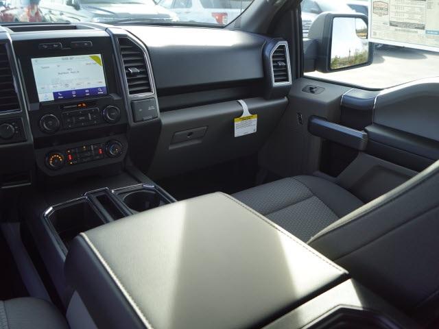 2020 F-150 SuperCrew Cab 4x4, Pickup #FT10357 - photo 15