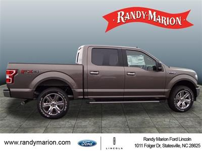 2020 Ford F-150 SuperCrew Cab 4x4, Pickup #FT10384 - photo 8