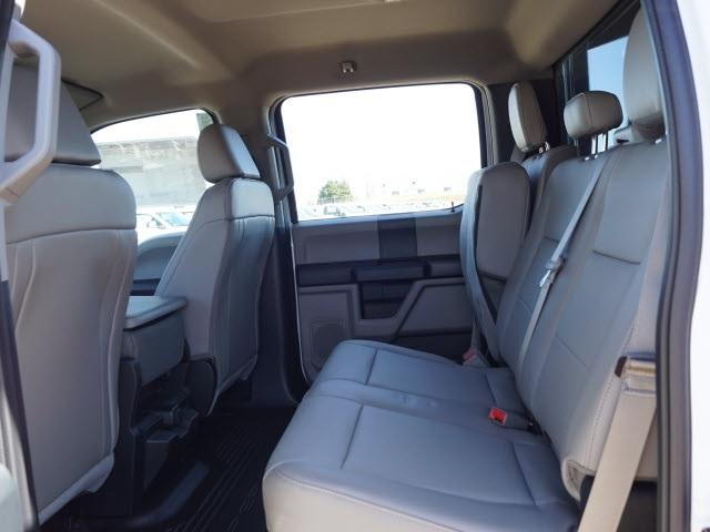 2019 F-550 Crew Cab DRW 4x4, Godwin 184U Dump Body #FT10456 - photo 14