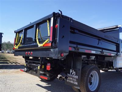 2019 F-550 Crew Cab DRW 4x4, Godwin 184U Dump Body #FT10456 - photo 9