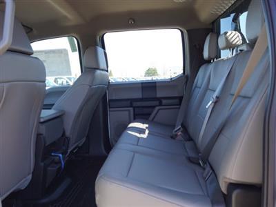 2019 F-550 Crew Cab DRW 4x4, PJ's Landscape Dump #FT10458 - photo 14