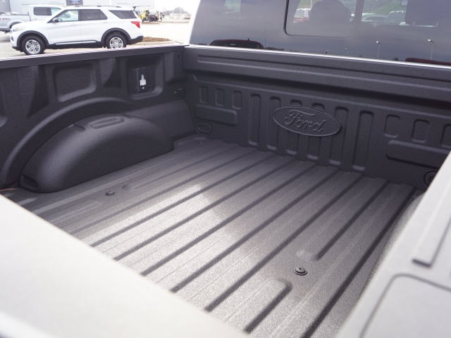 2020 F-150 SuperCrew Cab 4x4, Pickup #FT10491 - photo 11