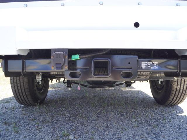 2020 Ford F-250 Regular Cab 4x2, Knapheide Steel Service Body #FT10528 - photo 11