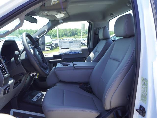2020 Ford F-250 Regular Cab 4x2, Knapheide Steel Service Body #FT10528 - photo 12