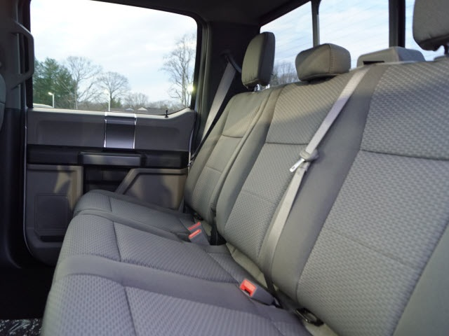 2020 F-150 SuperCrew Cab 4x4, Pickup #FT10587 - photo 13
