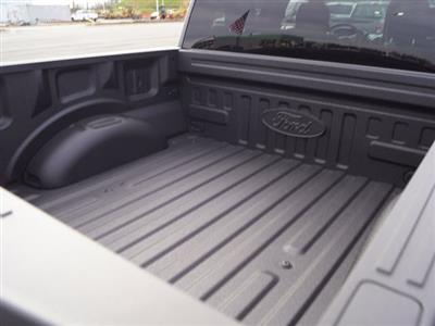 2020 F-150 SuperCrew Cab 4x4, Pickup #FT10605 - photo 11