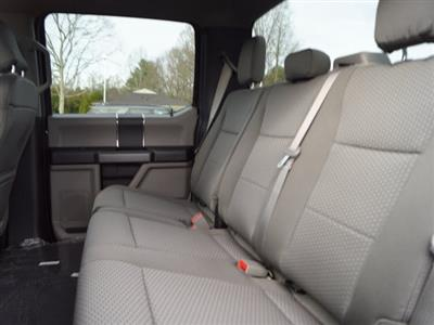 2020 F-150 SuperCrew Cab 4x4, Pickup #FT10605 - photo 13
