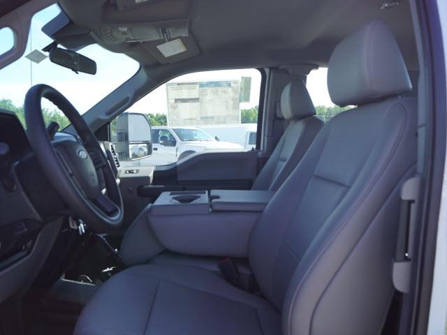 2020 Ford F-250 Super Cab 4x4, Knapheide Steel Service Body #FT10613 - photo 12