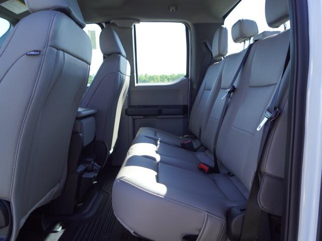 2020 Ford F-250 Super Cab 4x4, Knapheide Steel Service Body #FT10613 - photo 13