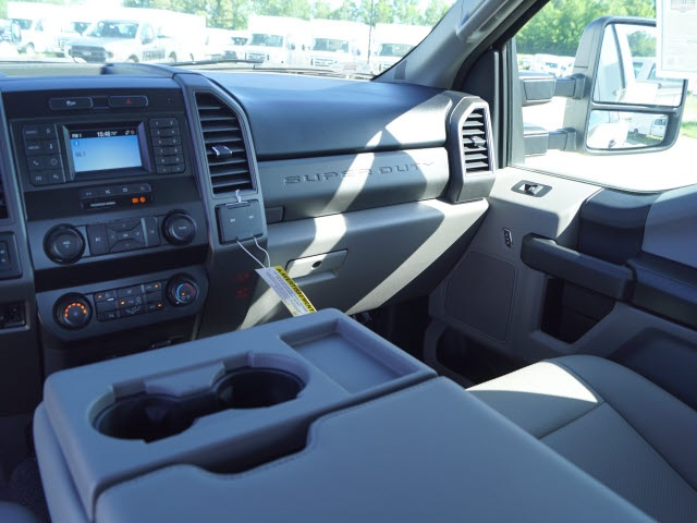 2020 Ford F-250 Super Cab 4x4, Knapheide Steel Service Body #FT10613 - photo 16